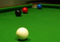 Snooker-Weltmeisterschaft 2016 – Das Halbfinale