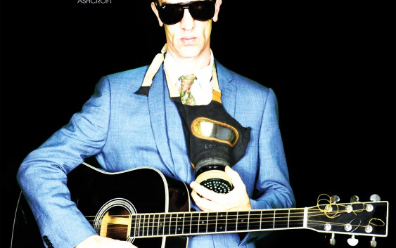 Richard Ashcroft: These People – Album Review