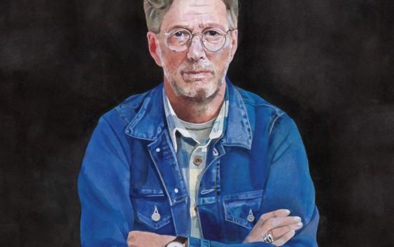 Eric Clapton: I Still Do – Album Review