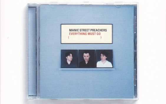 Manic Street Preachers: Everything Must Go – Album Review