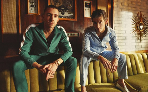 Song des Tages: Miracle Aligner von The Last Shadow Puppets