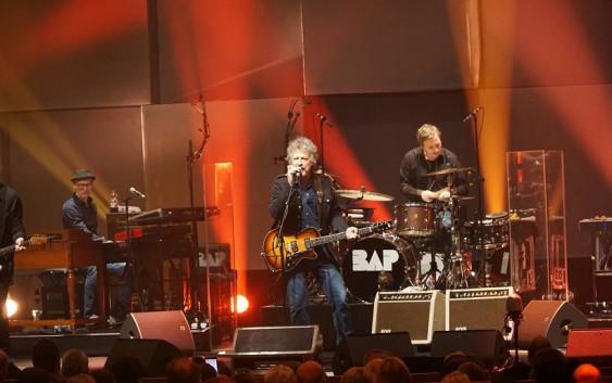 BAP live in Hamburg – Konzertreview