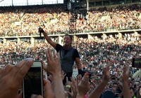 Bruce Springsteen live in Berlin 2016 – Konzertreview