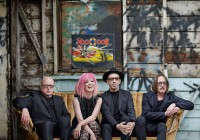 Kurz und gut: Album Reviews zu Garbage, Dexys und The Strumbellas