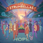 The Strumbellas Albumcover ©UniversalMusic