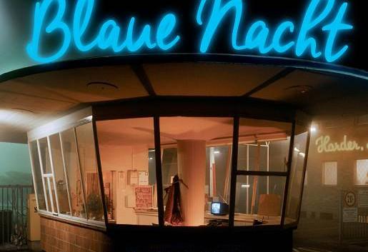Simone Buchholz: Blaue Nacht – Kriminalroman