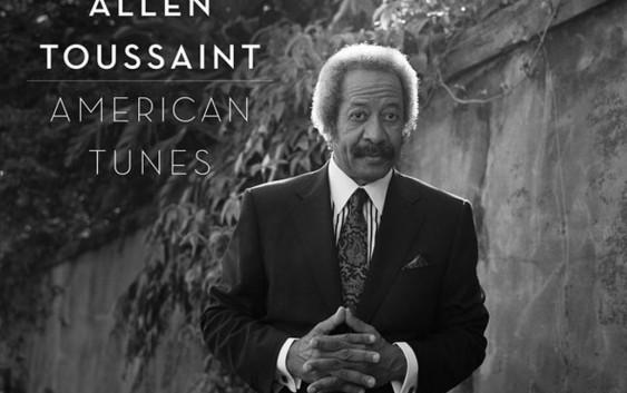 Allen Toussaint: American Tunes – Album Review