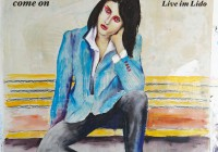 Funny van Dannen: come on – Live im Lido – Album Review