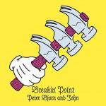 kPeter-Bjorn-John-Breakin-Point cover