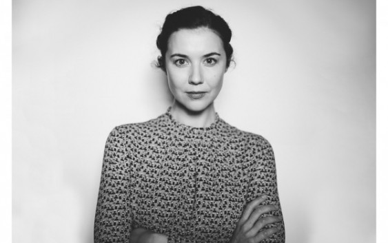 Song des Tages: Fall von Lisa Hannigan