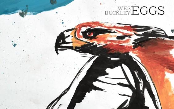 Wes Buckley: Eggs – Album Review