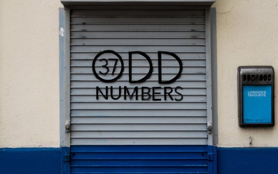37 Adventures Presents: Odd Numbers Volume 1 – Album Review