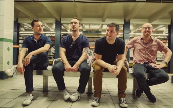 Song des Tages: Lookers von The Menzingers