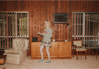 Song des Tages: Pool Party von Julia Jacklin
