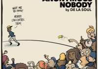 De La Soul: And The Anonymous Nobody – Album Review
