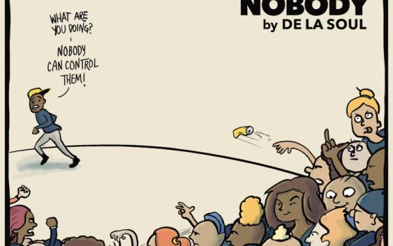 De La Soul: And The Anonymous Nobody – Album Review