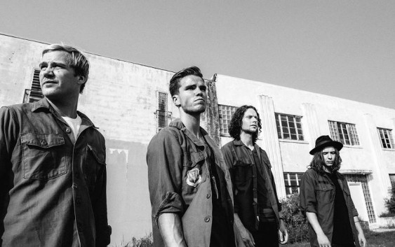 Song des Tages: Way Down We Go von Kaleo