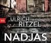 Ulrich Ritzel: Nadjas Katze – Kriminalroman