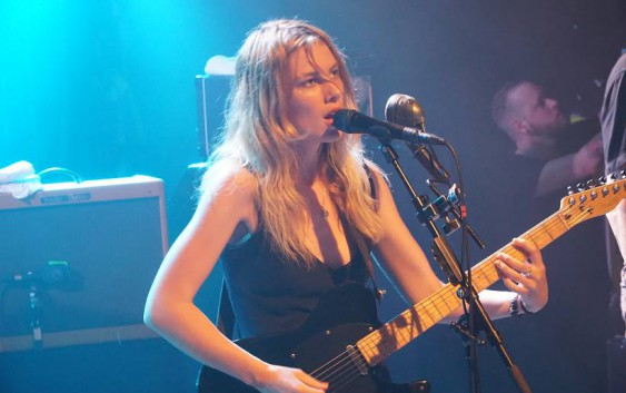 Wolf Alice live in Hamburg – Konzertreview