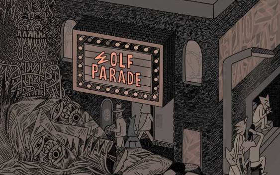 Wolf Parade: EP 4 – EP Review