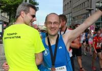 Gérard bloggt über den Alsterlauf 2016