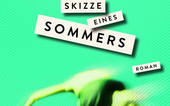 André Kubiczek: Skizze eines Sommers – Roman