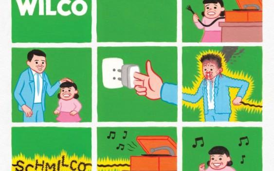 Wilco: Schmilco – Album Review