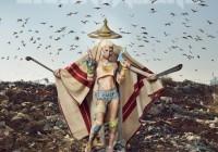 Die Antwoord: Mount Ninji And Da Nice Time Kid – Album Review