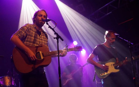 Staring Girl live in Hamburg – Konzertreview