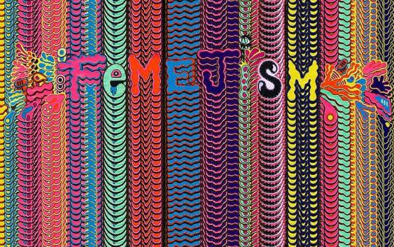 Deap Vally: Femejism – Album Review