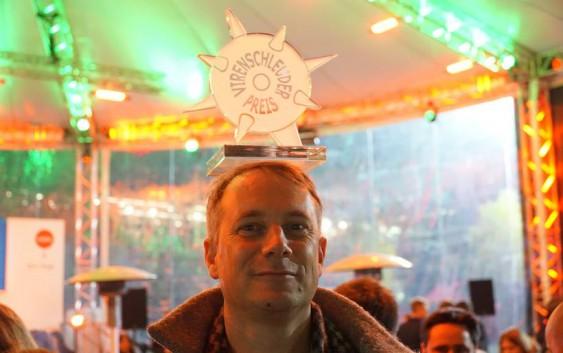 Gérard bloggt über die Frankfurter Buchmesse 2016