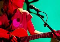 Song des Tages: Soma Gone Slapstick von Kristin Hersh