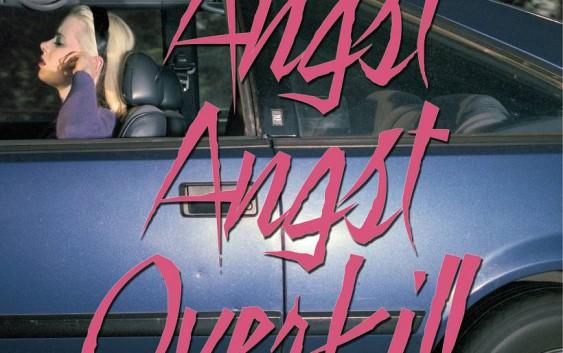 Nicolas Sturm: Angst Angst Overkill – Album Review