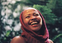 Song des Tages: So Gone von Nosizwe