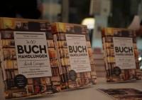 Torsten Woywod: In 60 Buchhandlungen durch Europa