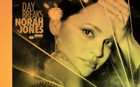 Norah Jones: Day Breaks – Album Review