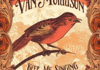 Van Morrison: Keep Me Singing – Album Review
