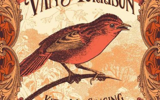 Van Morrison: Keep Me Singing – Album Review