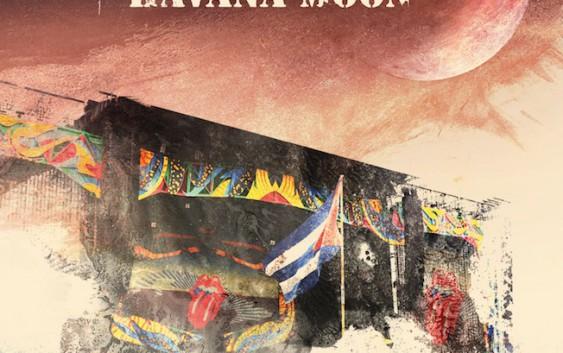 The Rolling Stones: Havana Moon – Album Review