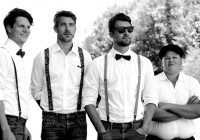 Song des Tages: Couple Of Times von Drive Darling