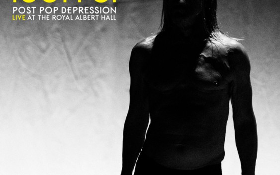 Iggy Pop: Post Pop Depression – Live At The Royal Albert Hall