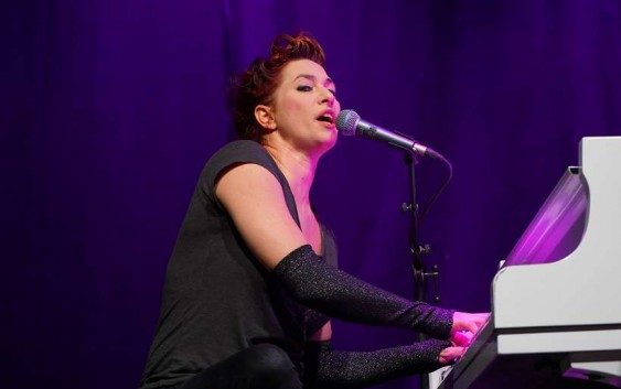 Amanda Palmer: Drowning In The Sound – Song des Tages