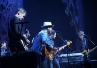 Wilco live in Berlin – Konzertreview