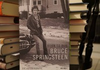Bruce Springsteen: Born To Run – Die Autobiografie