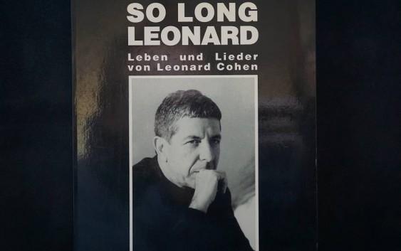 Zum Tod von Leonard Cohen – Ein Nachruf