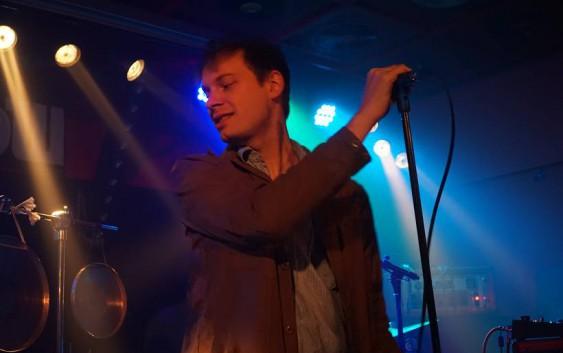 Messer live in Hamburg – Konzertreview
