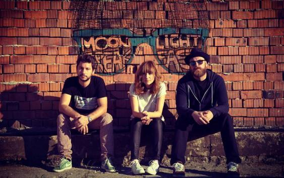 Song des Tages: Time von Moonlight Breakfast