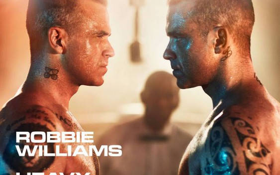 Robbie Williams: The Heavy Entertainment Show – Album Review