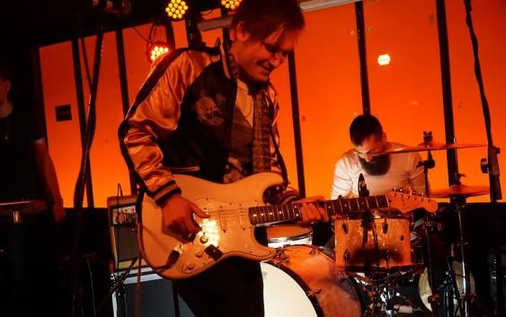 Nicolas Sturm live in Hamburg – Konzertreview