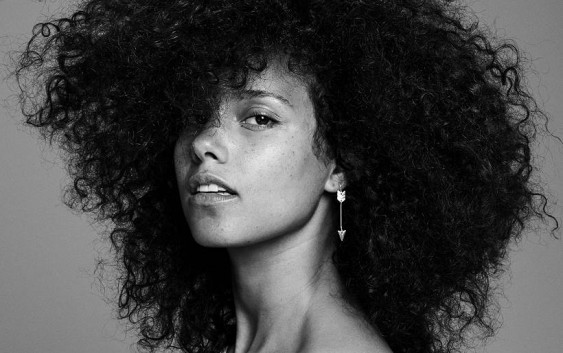 Alicia Keys: Here – Album Review